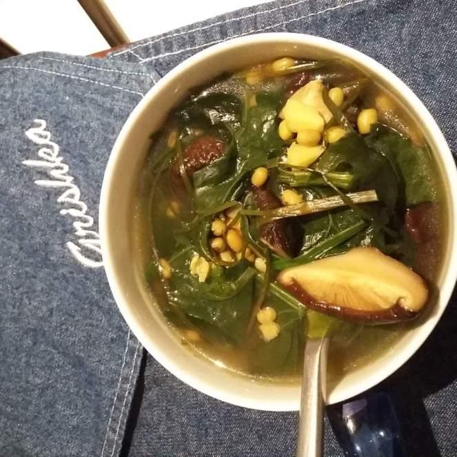 sopa-hongos-shiitake